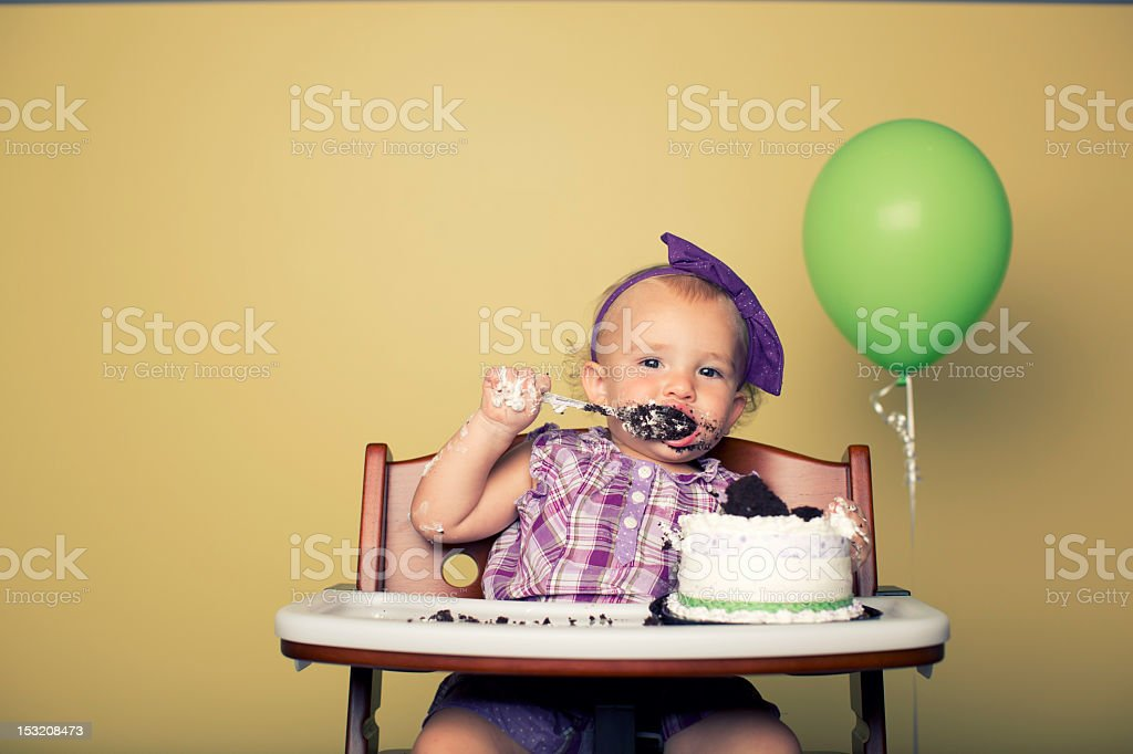 Fat Girl Eating Cake Pictures Images and Stock Photos iStock