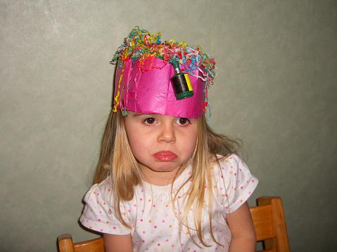 Birthday Misery - zdjęcia stockowe i więcej obrazów 2-3 lata