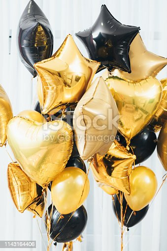 istock birthday party decoration special event balloons 1143164406