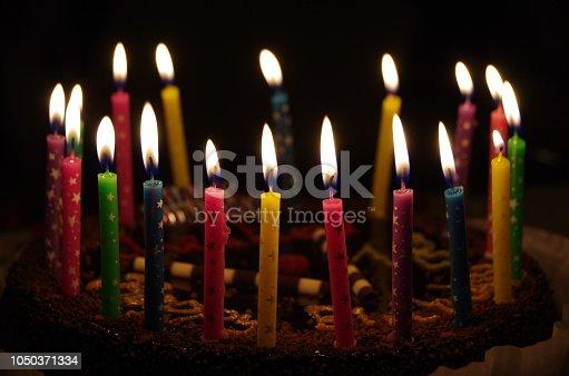 istock Birthday party 1050371334