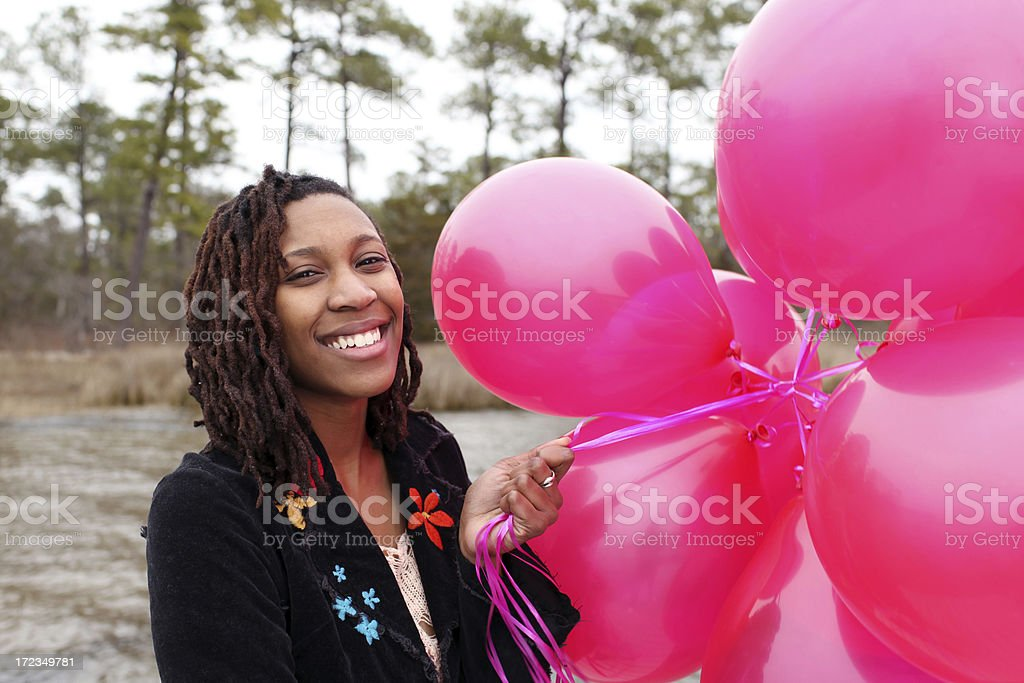 Birthday royalty-free stock photo