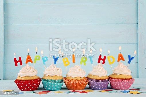 istock Birthday 647487170