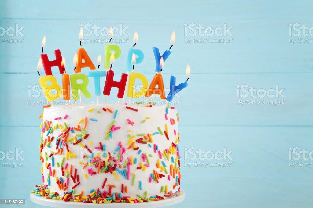 Geburtstag  – Foto