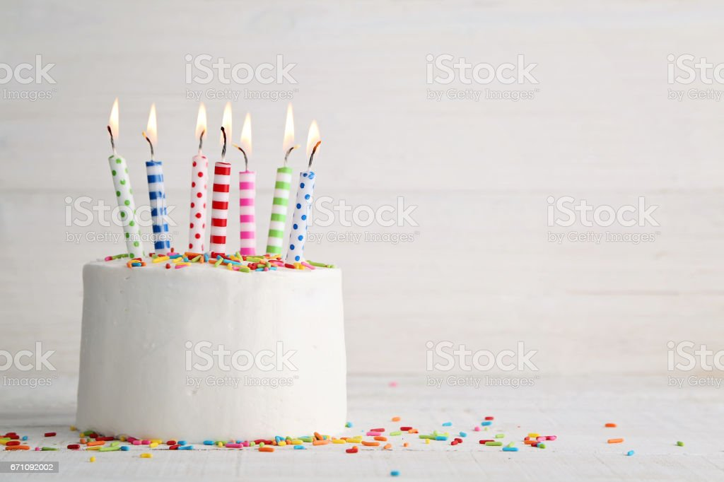 birthtday - foto de stock