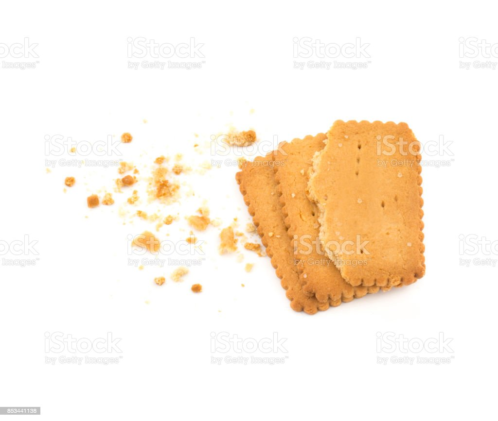 Biscoito biscoito doce - foto de acervo