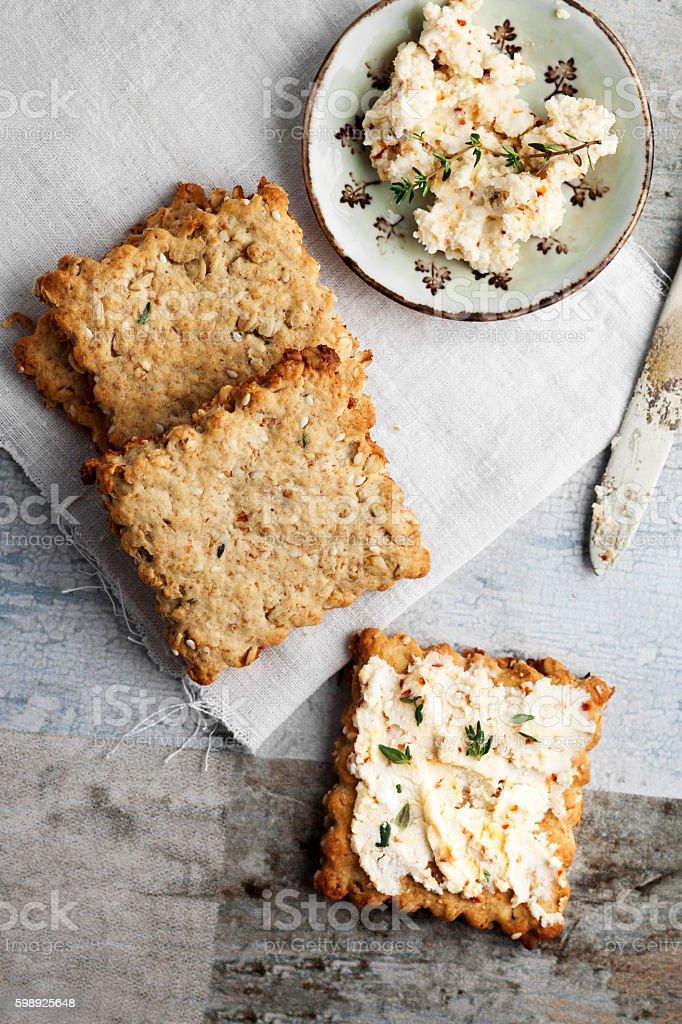 Biscuit,Cookie,Cracker, stock photo