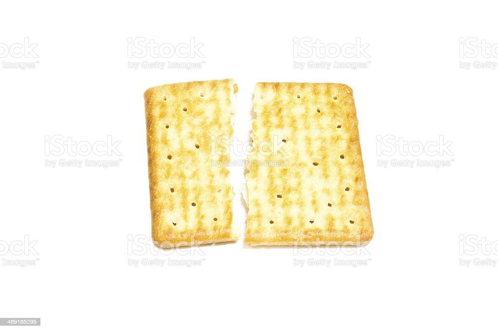 biscuits, cracker stock photo
