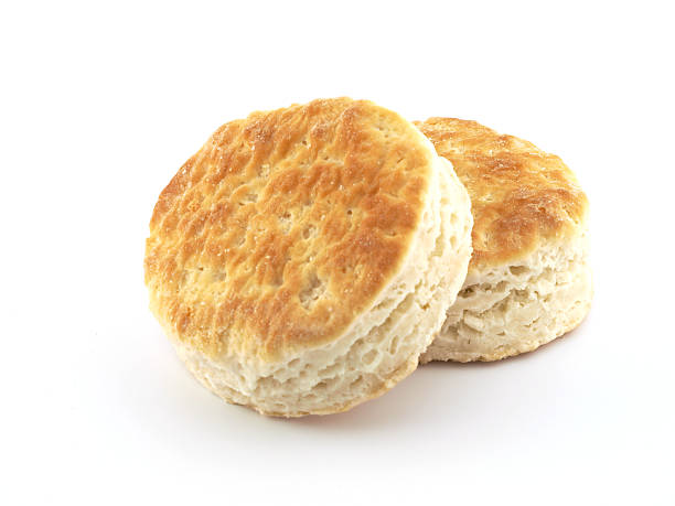 Biscuits Biscuits isolated on white .View related :- biscuit stock pictures, royalty-free photos & images