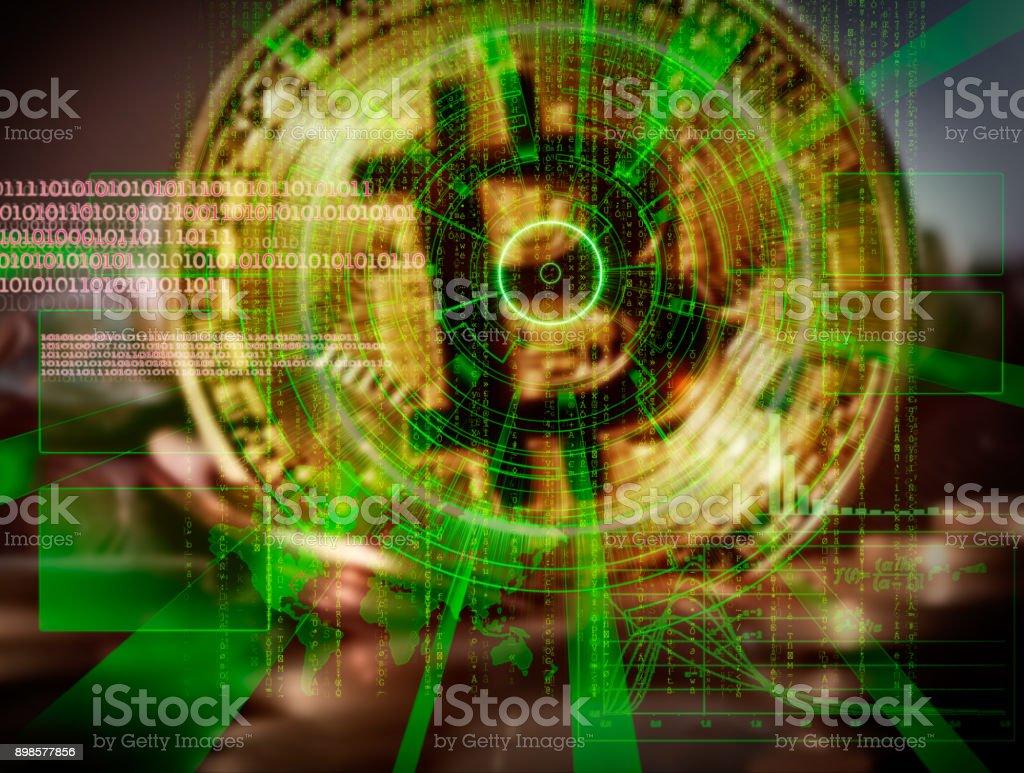 crypto trade center