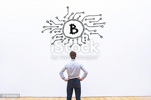 istock bitcoin concept 876569904