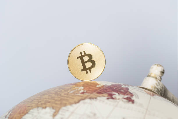 Cryptocurrency In Business: Will the Disruption Break the Fishbowl? 4
