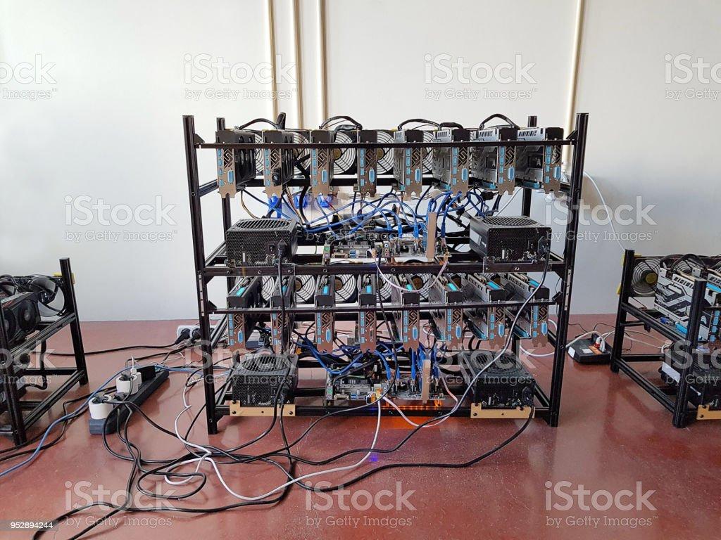 hardware bitcoin