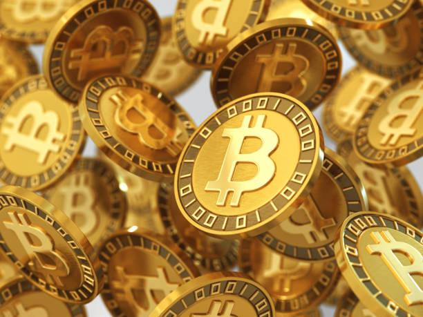 bitcoin - bitcoin stock photos and pictures