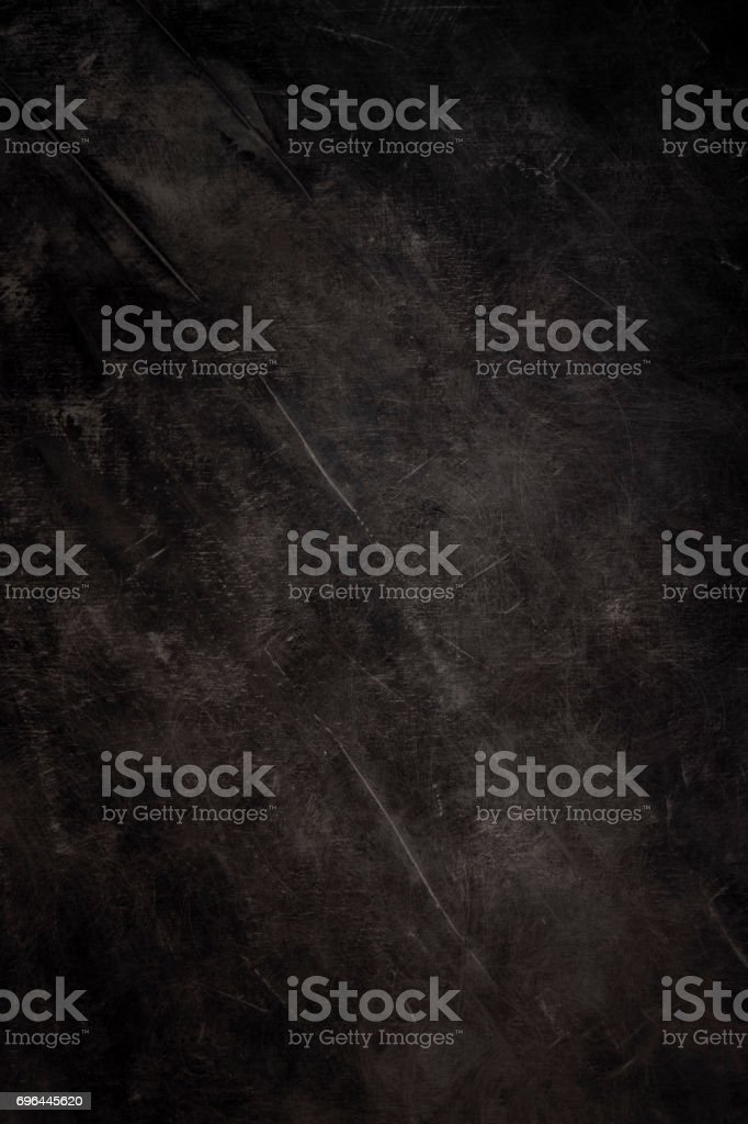 Black abstract painting background stock photo