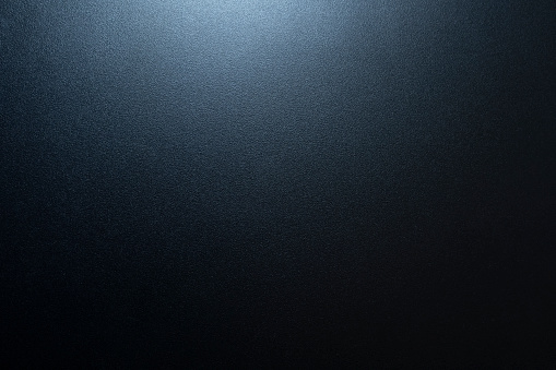 A powerful and mysterious dark background.