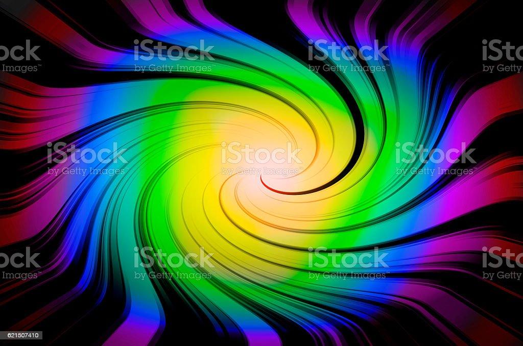 Black and colorful backgrounds Lizenzfreies stock-foto