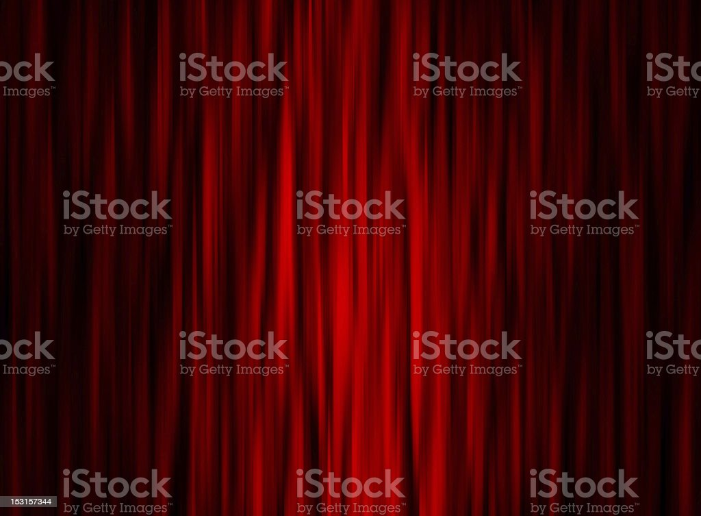 Black and Red Mix Up stock photo