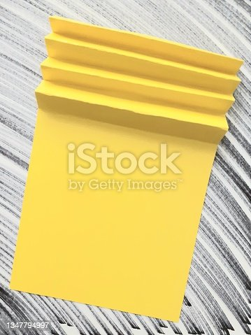 istock Black and white and yellow background 1347794997