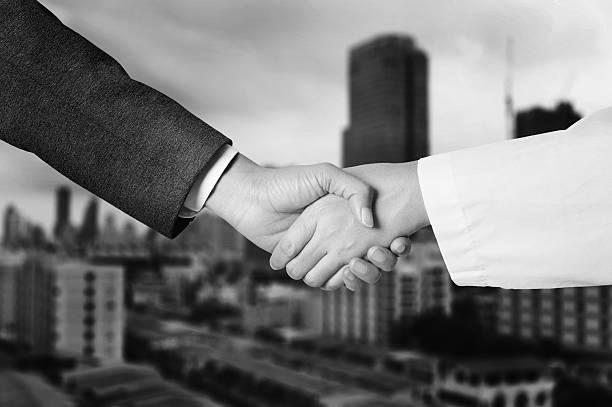 Imagens De Cumprimento: Best Doctor Handshake Laboratory Medical Occupation Stock