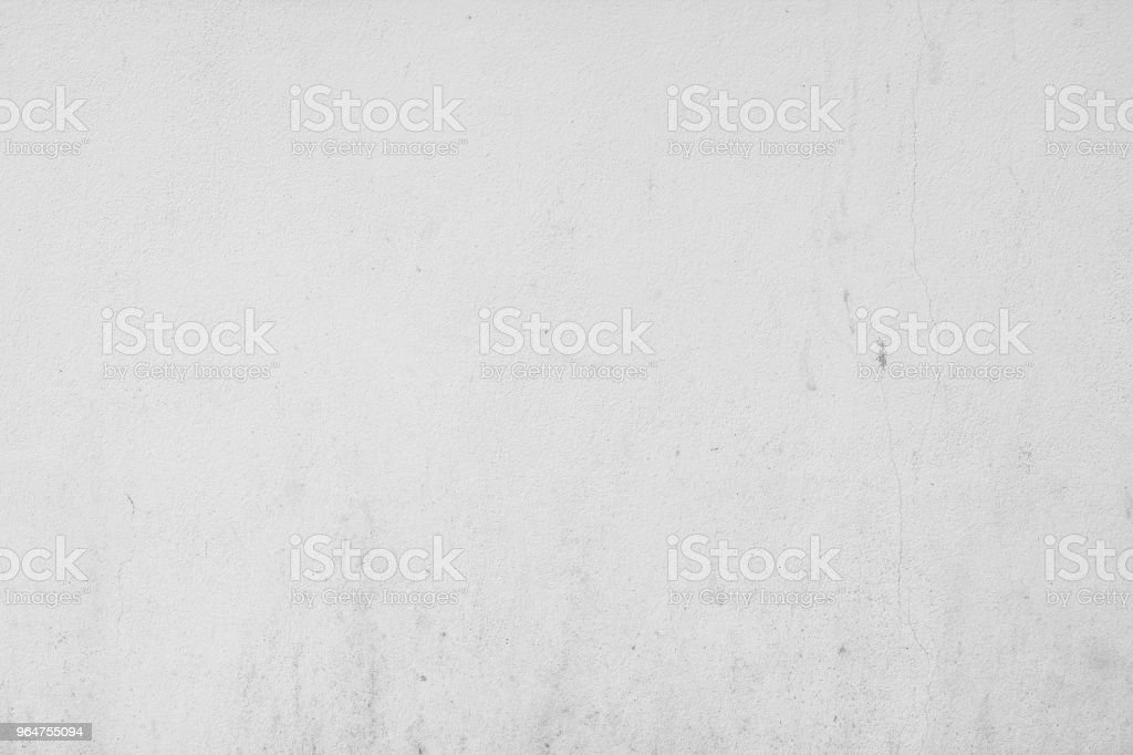 Black and white cement or concrete wall pattern texture. royalty-free stock photo