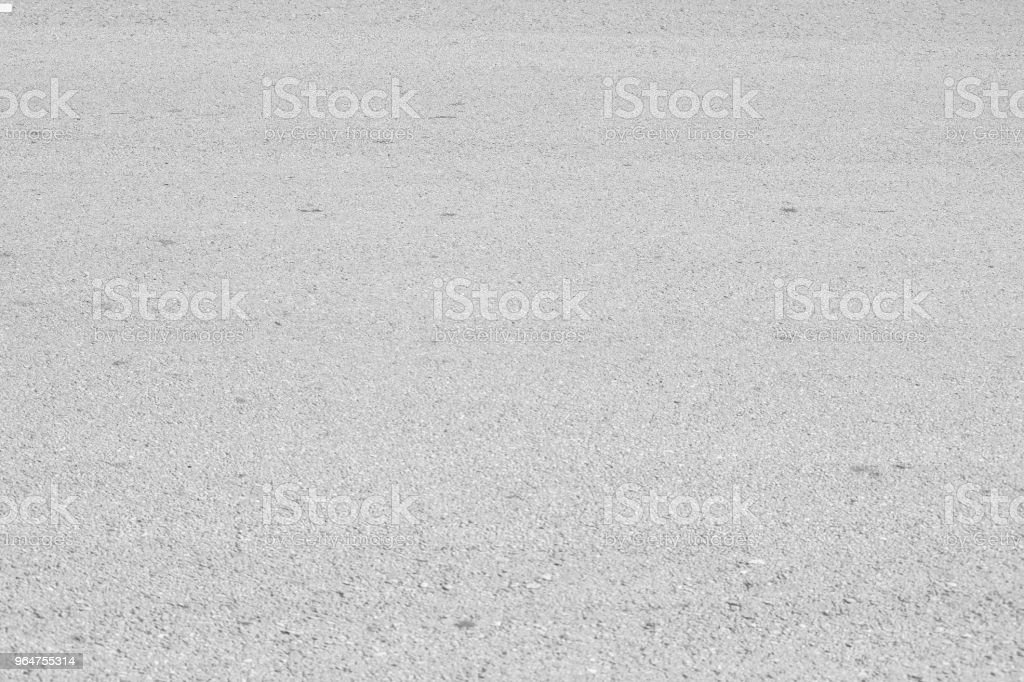 Black and white concrete ground. Cement pattern texture. royalty-free stock photo