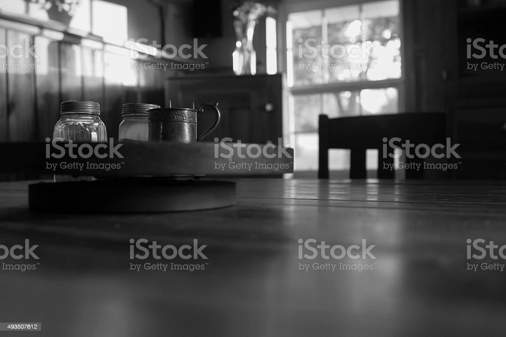 lazy susan custom cabinet in cherry stock photo lazy susan stock photo black and white cozy cabin table top with lazy susan stock photo