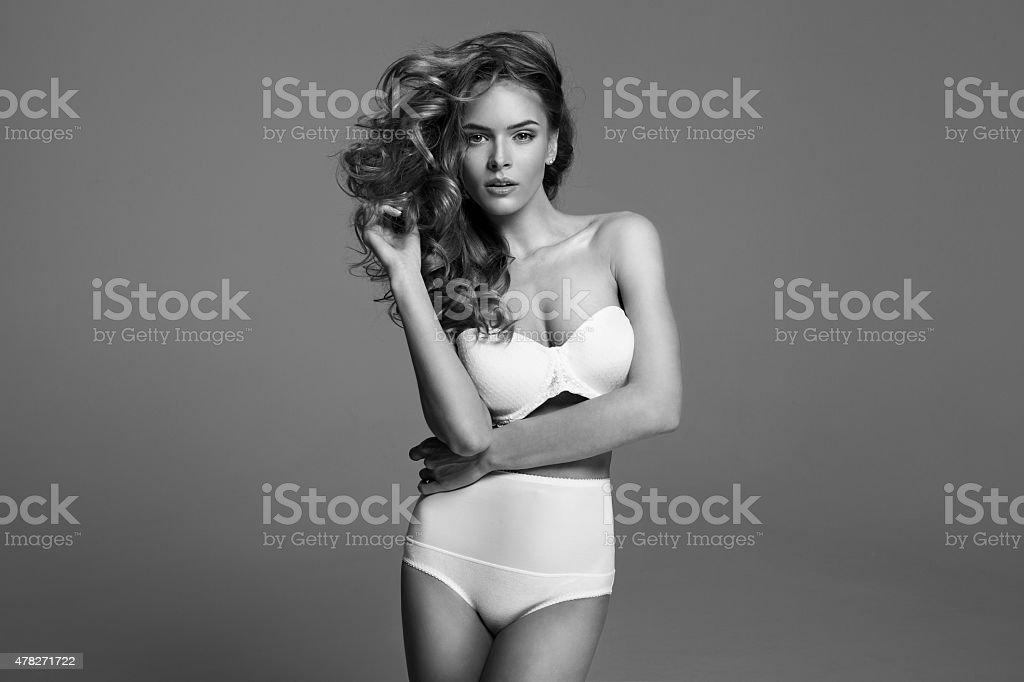 Obrazy seksu czarno-białe