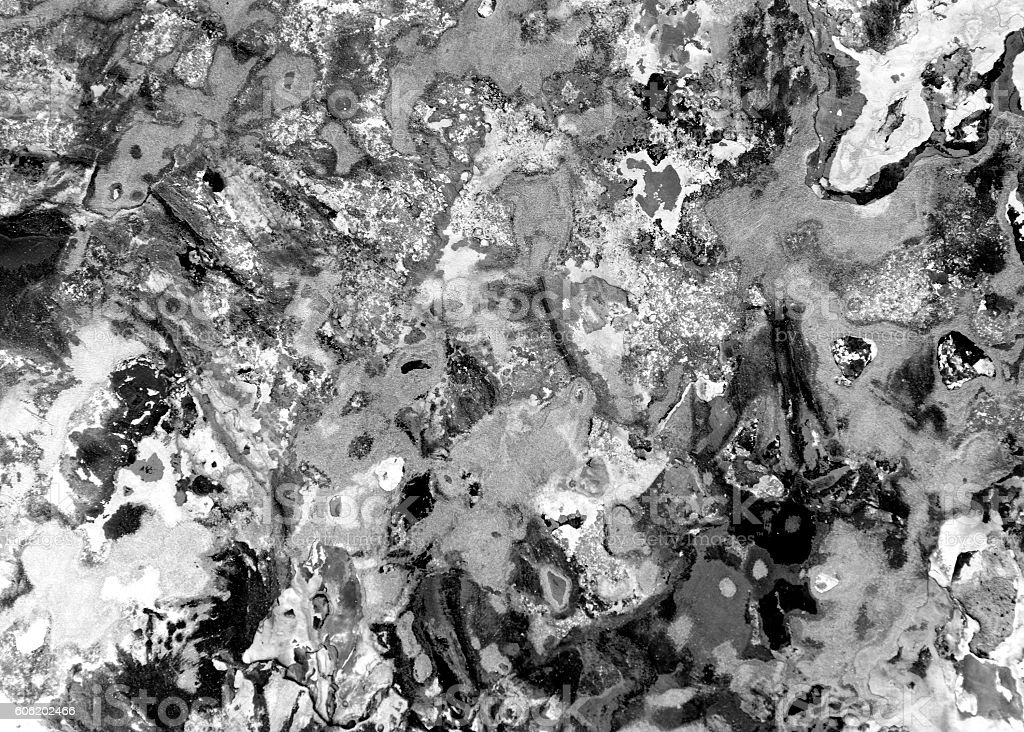 Black And White Marble Texture Background High Resolution Stock Photo Download Image Now Istock