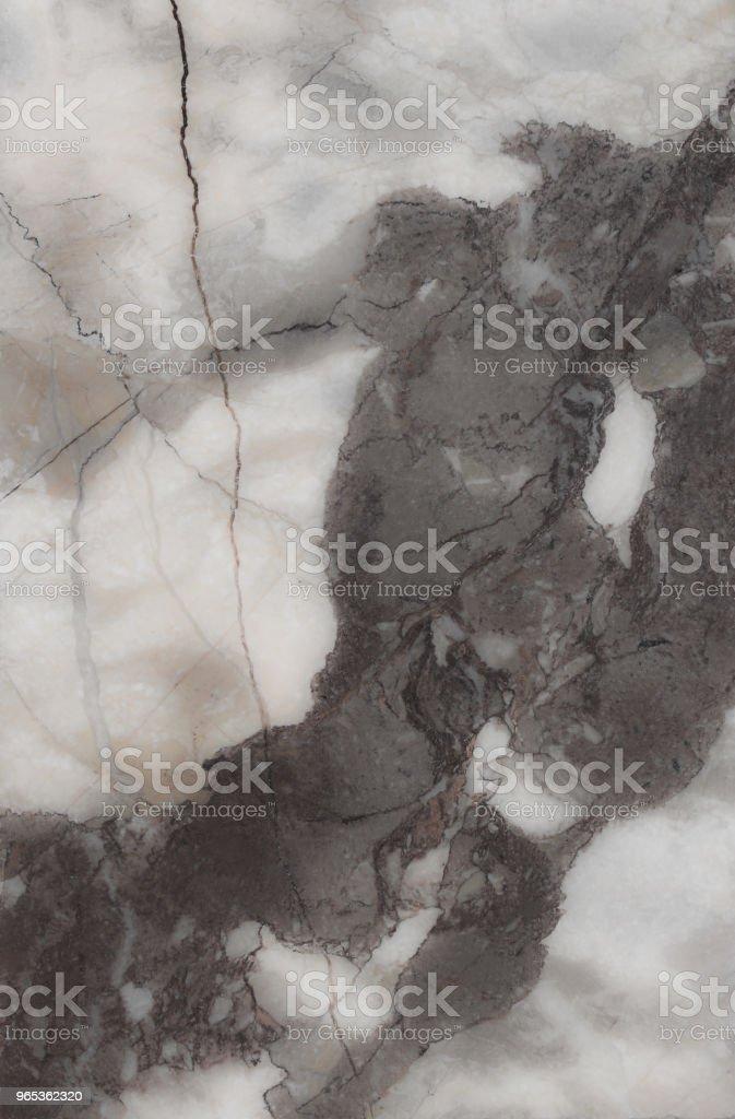 Motif de fond de texture marbre noir et blanc à haute résolution, marbre abstraite de la Thaïlande - Photo de Abstrait libre de droits