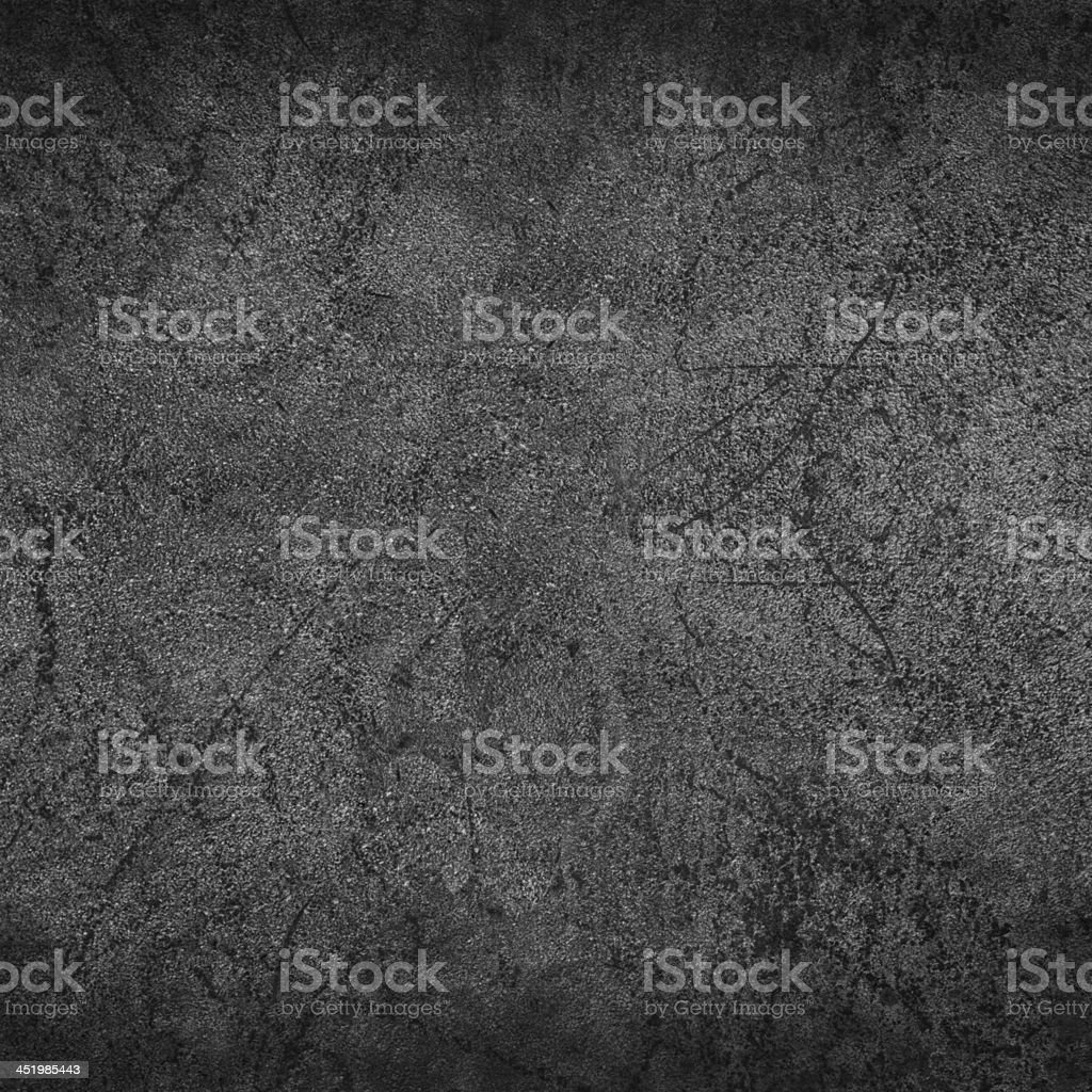 black and white old rust metal plate background stock photo