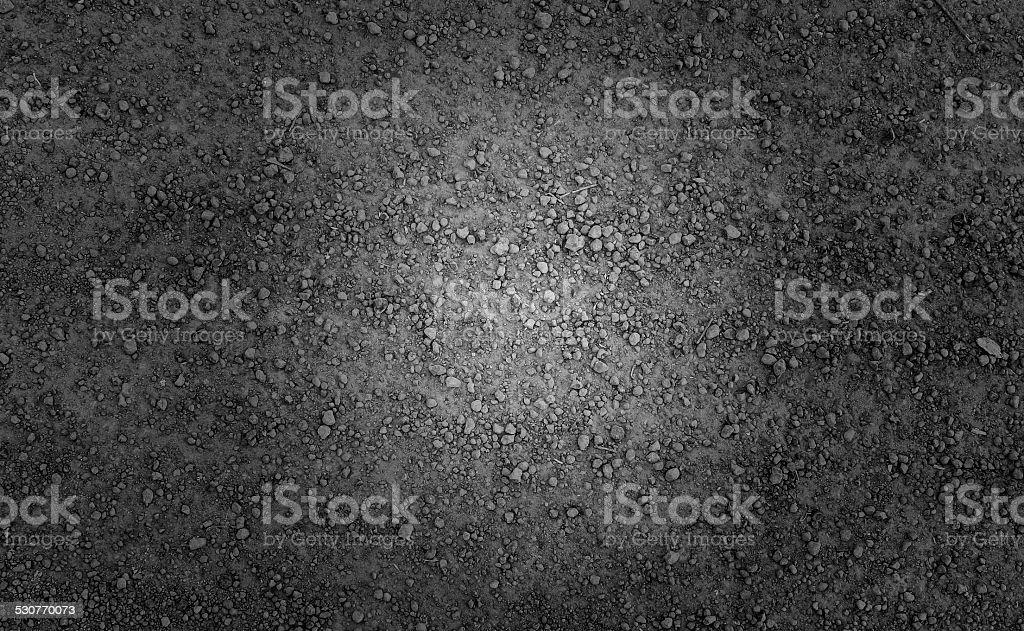 Black and white photos stock photo