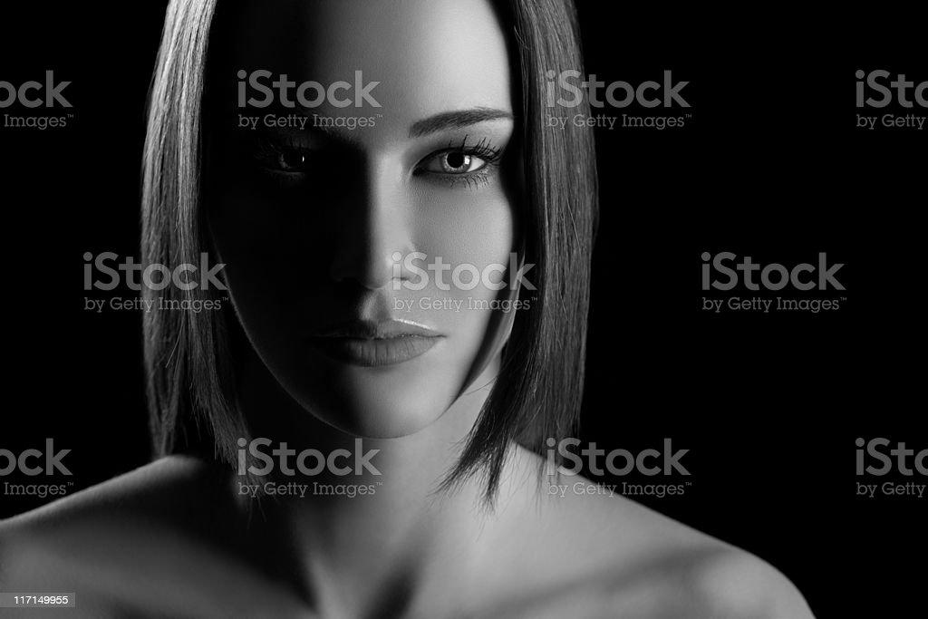 Bianco ragazza sesso nero