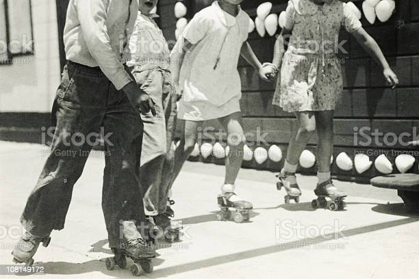 Black and white roller skaters picture id108149172?b=1&k=6&m=108149172&s=612x612&h=glh7vblxfx7pqap4vyfdnaziem3a7yksam3bit 4w5e=