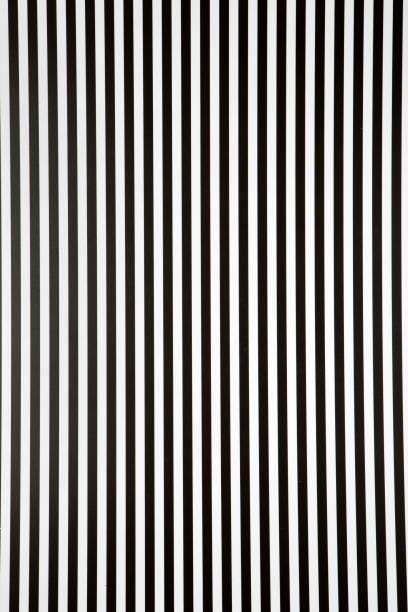 Schwarz / weiß Musterdesign Hintergrund – Foto