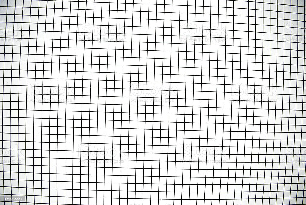 Nero E Bianco Quadrato Sfondo O Texture Di Carta A Quadretti