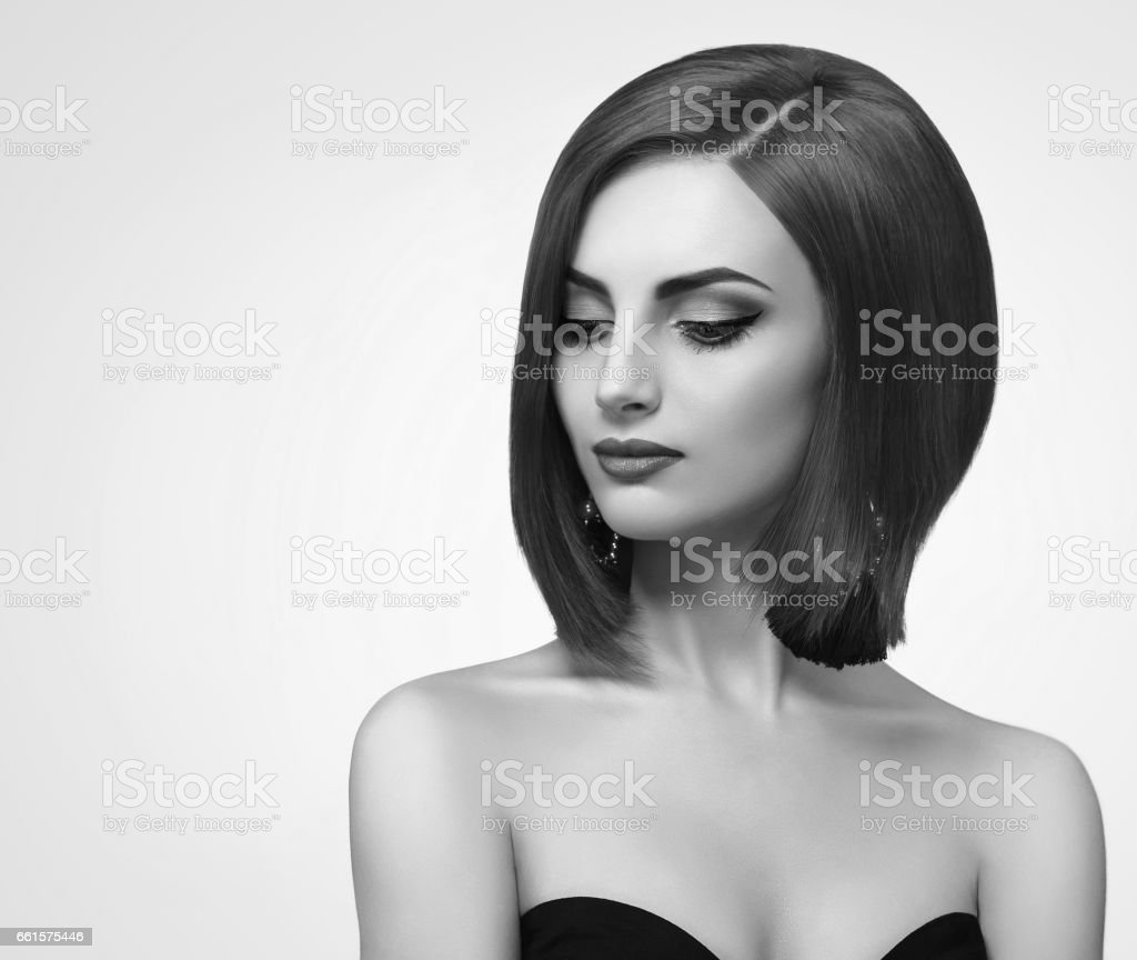 Beauty spa fashionable mom show ukraine adult arts culture and entertainment black and white studio shots