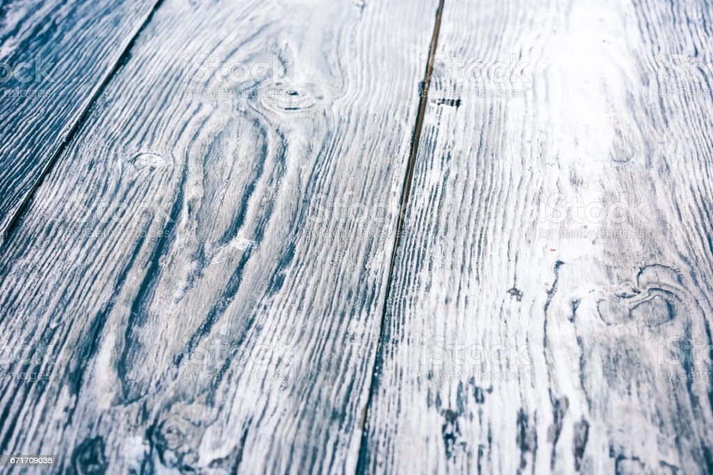 Black and white textured wood stock photo