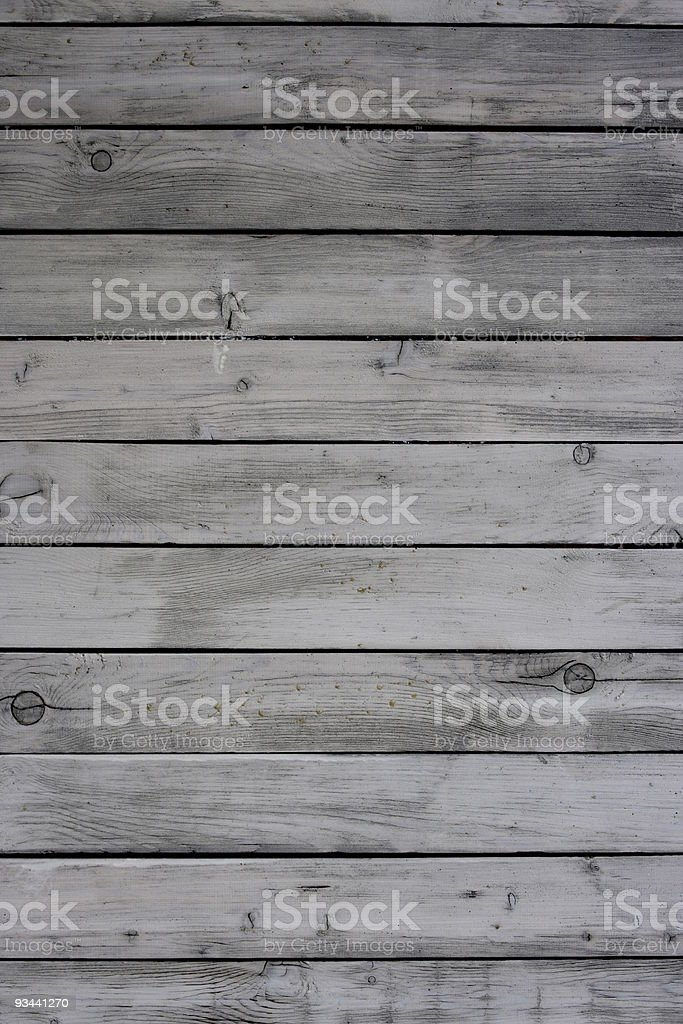 Black and White Vertical Wood Texture Background royalty-free stock photo