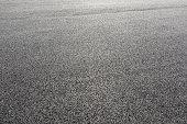 istock Black asphalt road background texture 1023284276