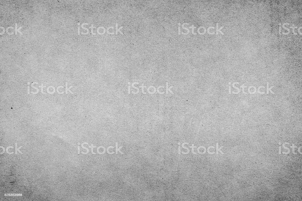 Black background. Paper Grunge background. Black vignette frame. gray...