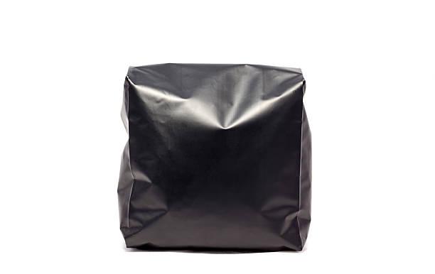 Schwarze Tasche – Foto