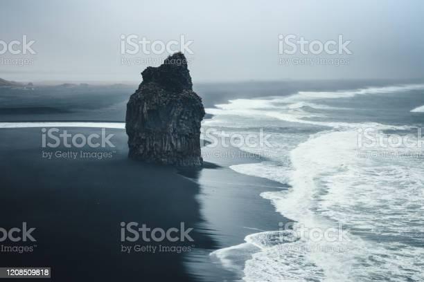 Photo of Black Beach