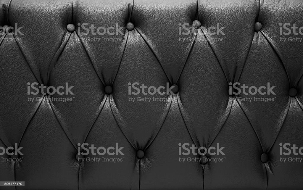 Black Bed head background stock photo