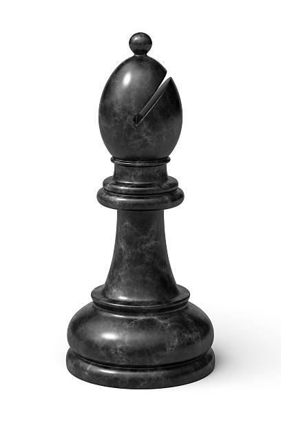 Royalty Free Bishop Chess Piece Pictures, Images and Stock ...