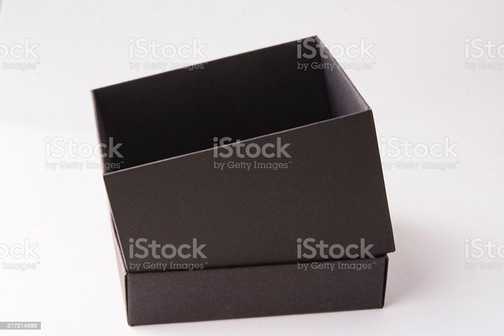 Caixa preta#3 - foto de acervo