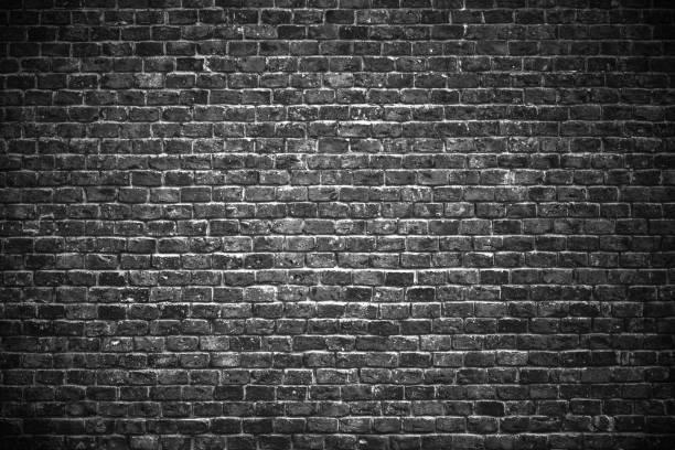 Schwarze Mauer – Foto