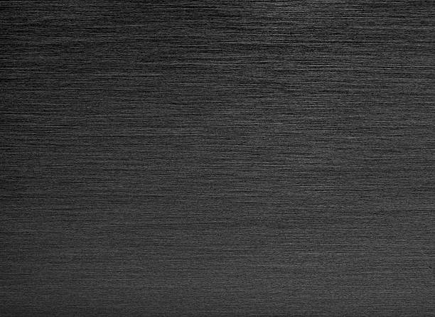 black brushed metal background - stainless steel stock pictures, royalty-free photos & images