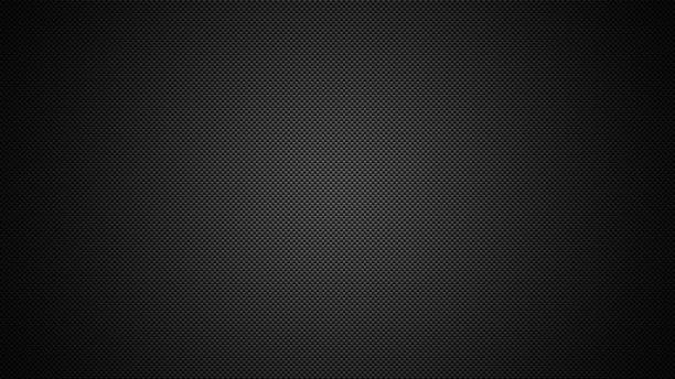 Black carbon fiber background - foto stock