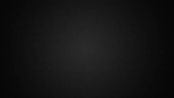 ブラックカーボンファイバーテクスチャの背景。スポーツレースの壁紙。 - 黒 背景 ストックフォトと画像