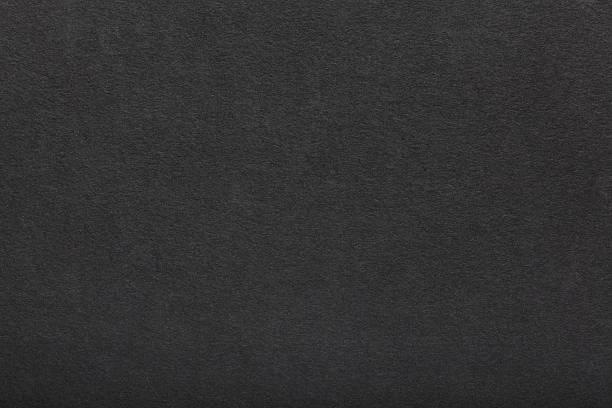 Negro, cartón - foto de stock